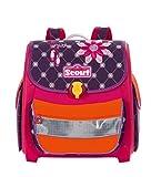Scout 725009 Buddy Set Kinder-Rucksack, Lila