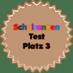 Schulranzen Test Platz 3