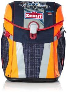 Scout Schulranzen Schulrucksack