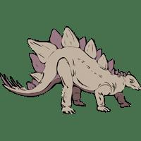Schulranzen Dinosaurier
