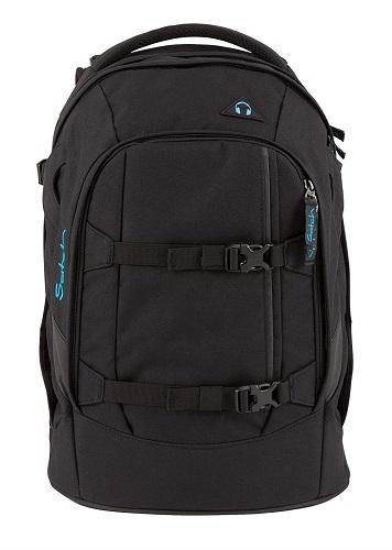 coole jugendliche Schultasche für Teenager Ergobag Satch