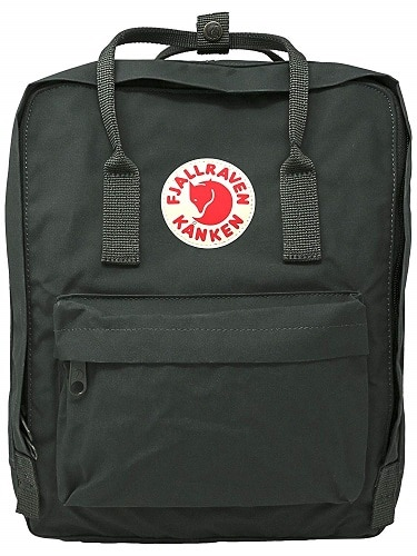 coole jugendliche Schultasche für Teenager Fjällräven Kanken Rucksack